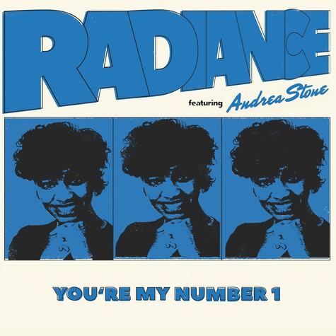 Radiance - You're My Number 1 Feat. Andrea Stone