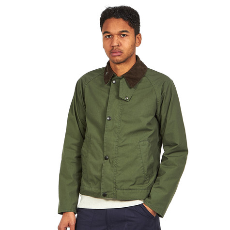 Barbour - Short Bedale Casual Jacket