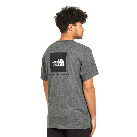 The North Face - S/S Redbox Tee