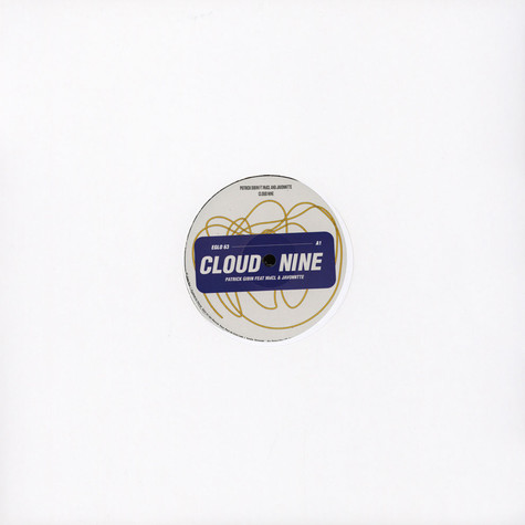 Patrick Gibin aka TwICE - Cloud Nine Feat. Mdcl & Javonntte