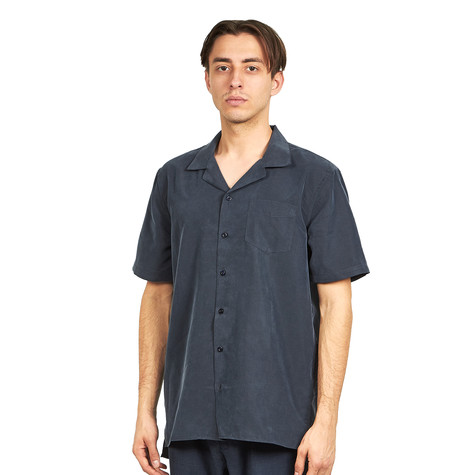 Libertine-Libertine - Cave S/S Dress Shirt