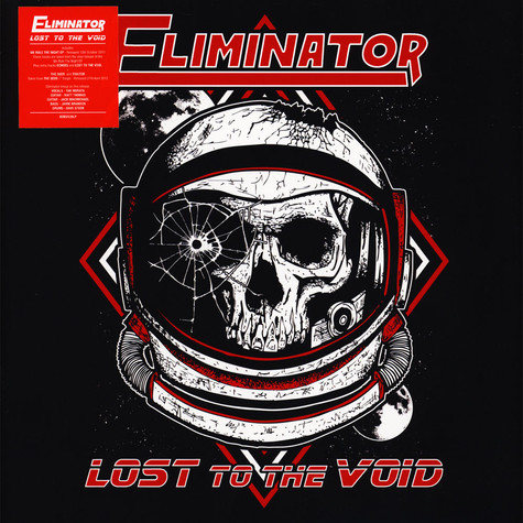 Eliminator - Lost To The Void