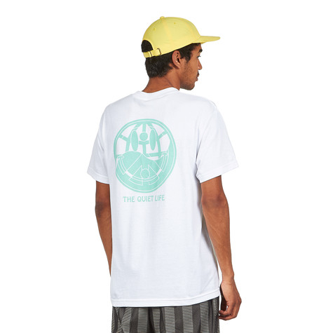 The Quiet Life - World Peace T