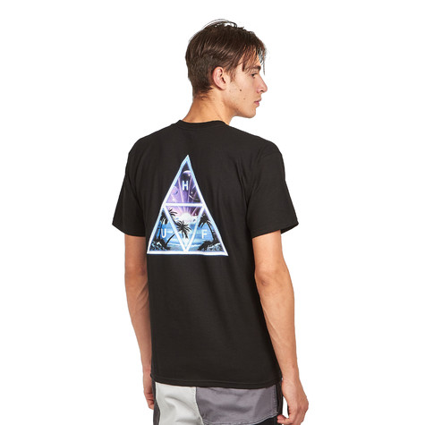 HUF - Space Beach TT S/S Tee