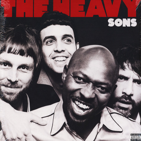 Heavy, The - Sons