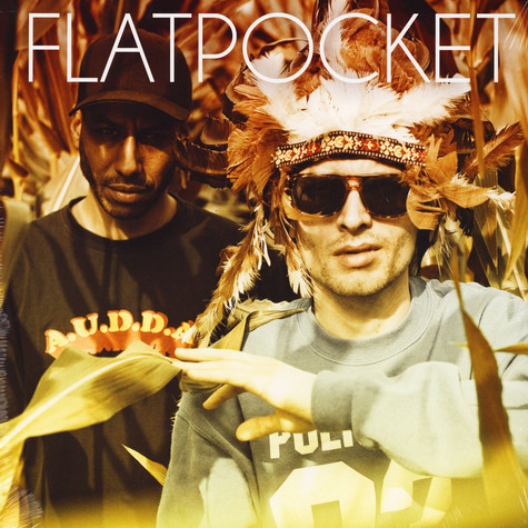 Flatpocket (Twit One & Lazy Jones) - Geldfundphantasyen