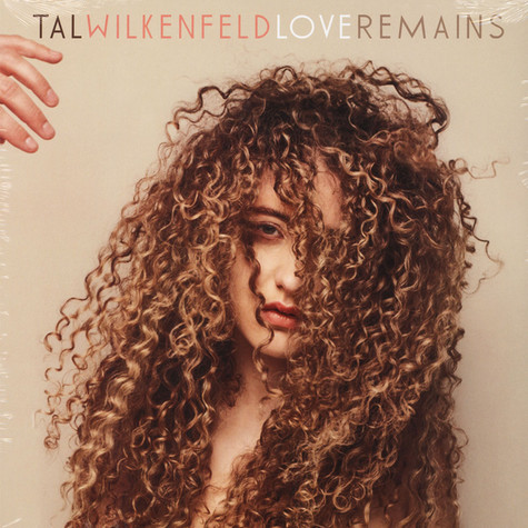 Tal Wilkenfeld - Love Remains