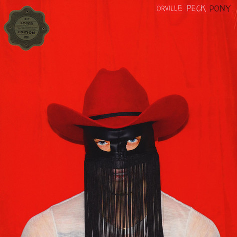 Orville Peck - Pony Loser Edition