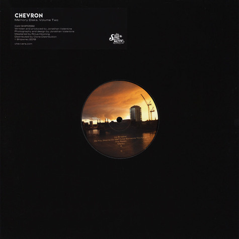 Chevron - Memory Disks. Volume Two