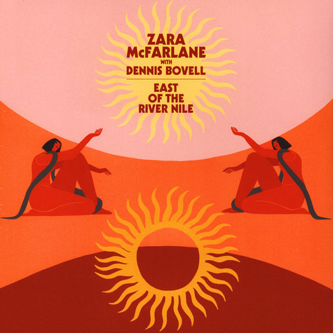 Zara McFarlane with Dennis Bovell - East Of The River Nile