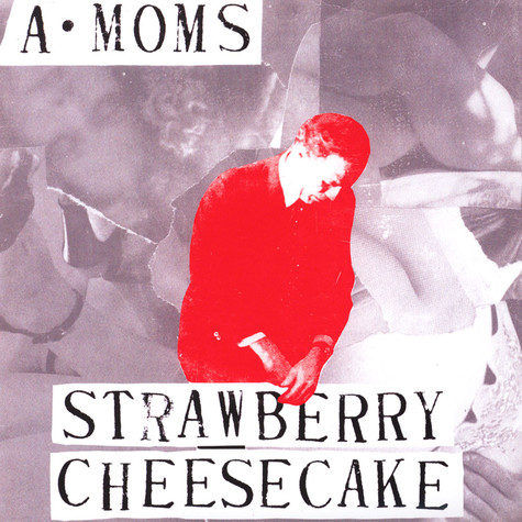 Algebra Mothers, The - Strawberry Cheescake / Modern Noise