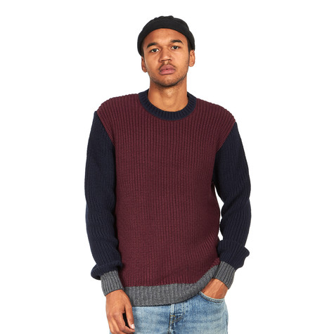 Edwin - Line Sweater