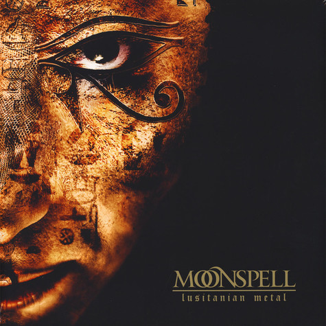Moonspell - Lusitanian Metal Record Store Day 2019 Edition