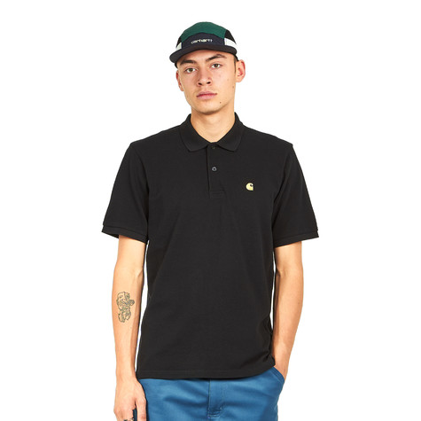 Carhartt WIP - S/S Chase Pique Polo
