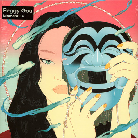Peggy Gou - Moment EP