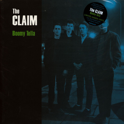 Claim, The - Boomy Tella