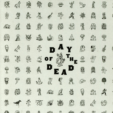 V.A. - Day of the Dead