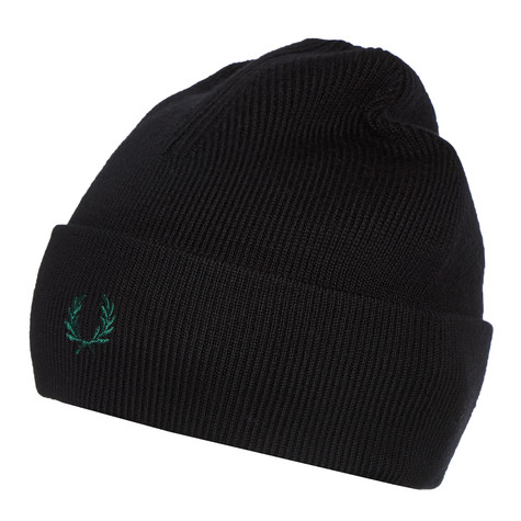 Fred Perry - Merino Wool Beanie