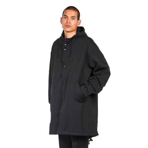 Fred Perry - Made In Japan Fishtail Parka