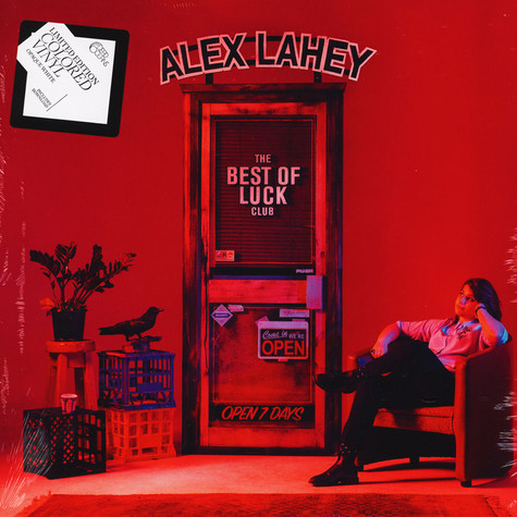 Alex Lahey - The Best Of Luck Club White Vinyl Edition
