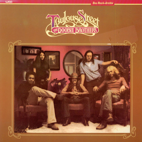 Doobie Brothers, The - Toulouse Street