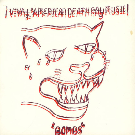 Viva L'American Death Ray Music - Bombs
