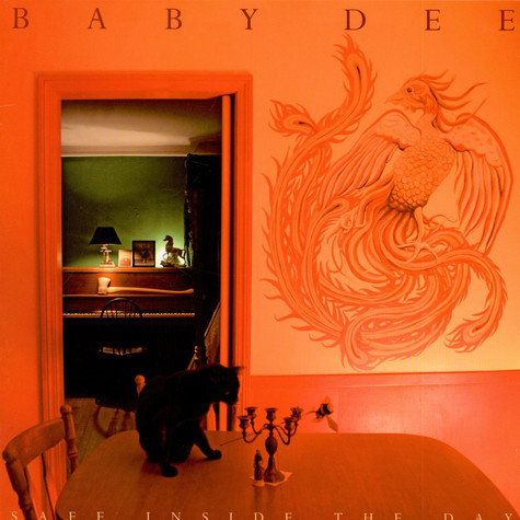 Baby Dee - Safe Inside The Day