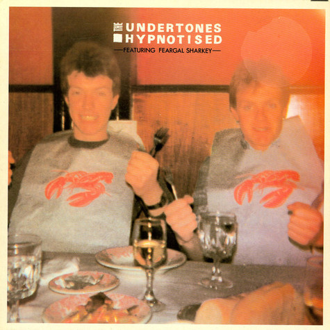 Undertones, The Featuring Feargal Sharkey - Hypnotised