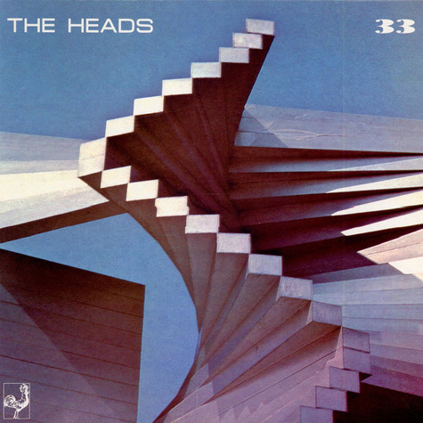 Heads, The - 33