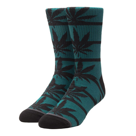 HUF - North Plantlife Sock