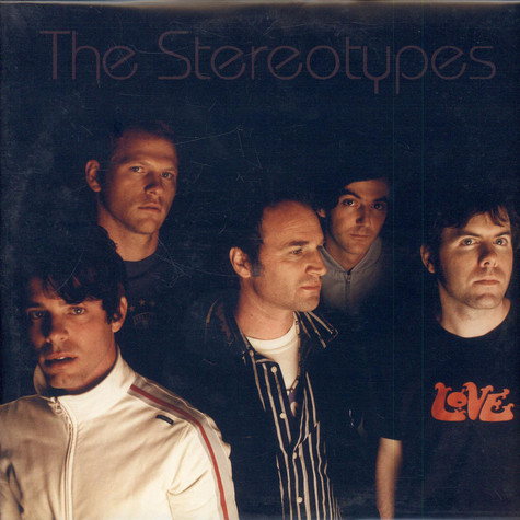 Stereotypes, The - Stereotypes