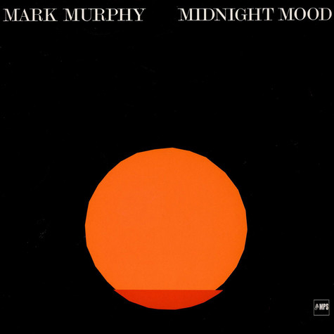 Mark Murphy - Midnight Mood