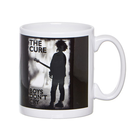 Cure, The - Boys Don't Cry Mug