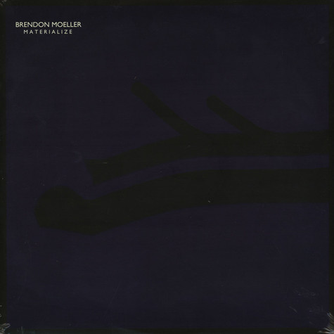 Brendon Moeller - Materialize