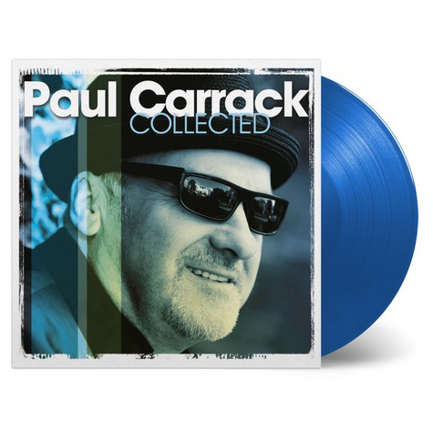 Paul Carrack - Collected Colored Vinyl Edition