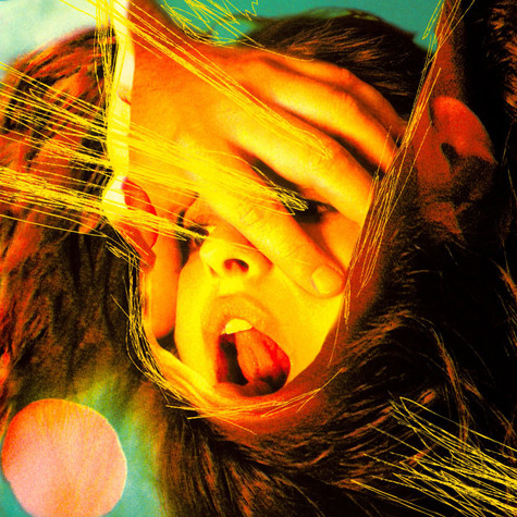The Flaming Lips - Embryonic