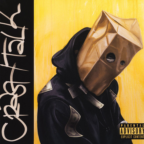 ScHoolboy Q - Crash Talk