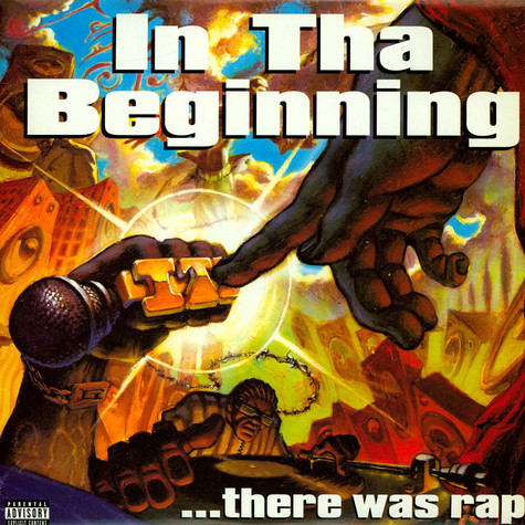V.A. - In Tha Beginning ... There Was Rap