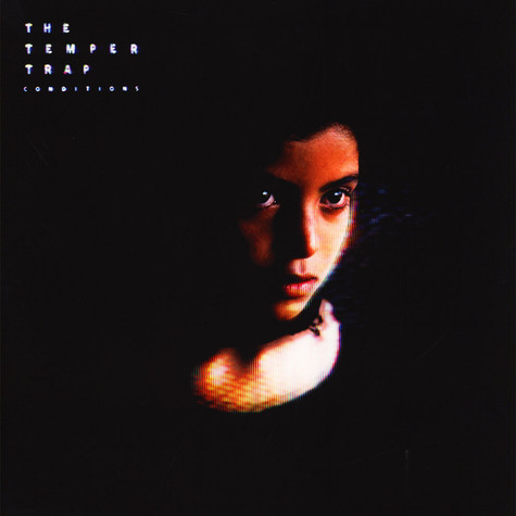 Temper Trap, The - Conditions Limited 10th Anniversary White Vinyl Edition