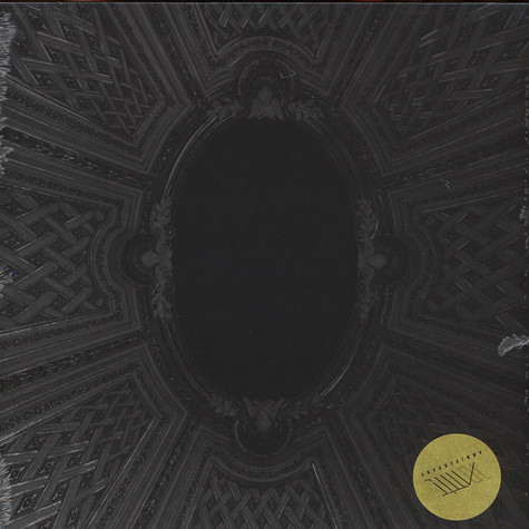 Wrong Assessment, Synthek, Conrad Van Orton & PVS - Eternal 3 10th Anniversary Gold Vinyl Edition