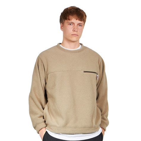 Battenwear - Lodge Crewneck