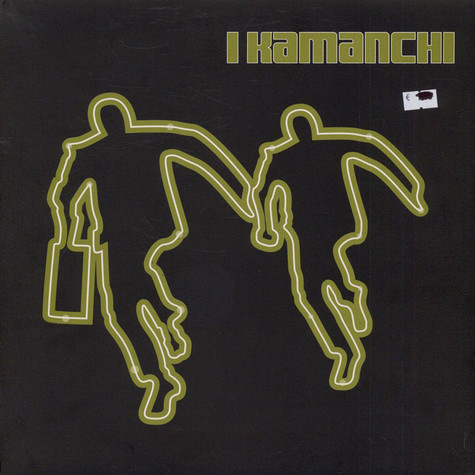 Kamanchi - Never Can Tell / Soul Beat Calling