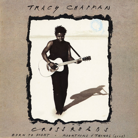 Tracy Chapman - Crossroads