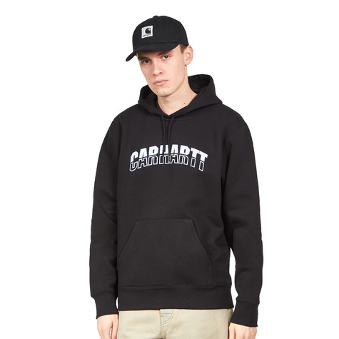 Carhartt WIP - Hooded District Sweater
