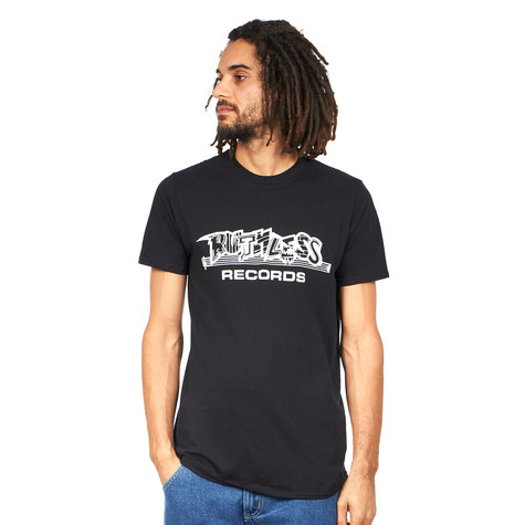 Ruthless Records - Ruthless Records Logo T-Shirt
