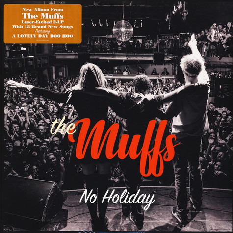 Muffs, The - No Holiday