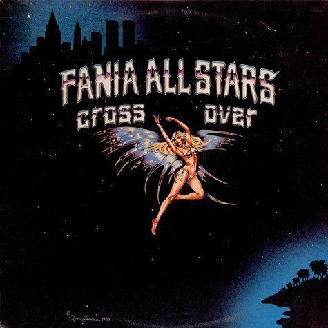 Fania All Stars - Cross Over