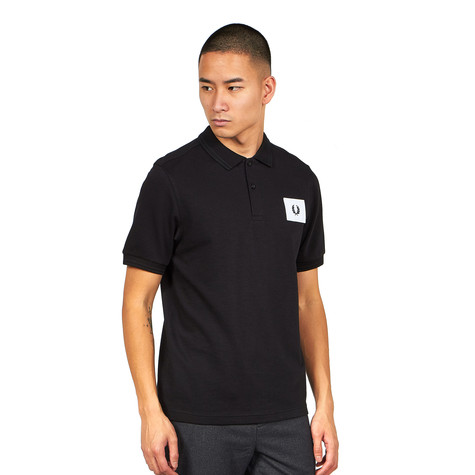 Fred Perry - Acid Brights Polo Shirt