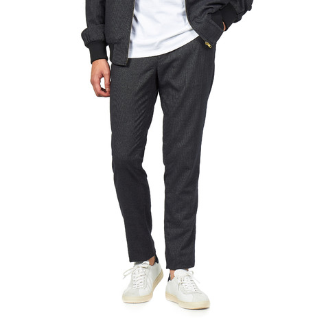 Fred Perry x Miles Kane - Tailored Trouser