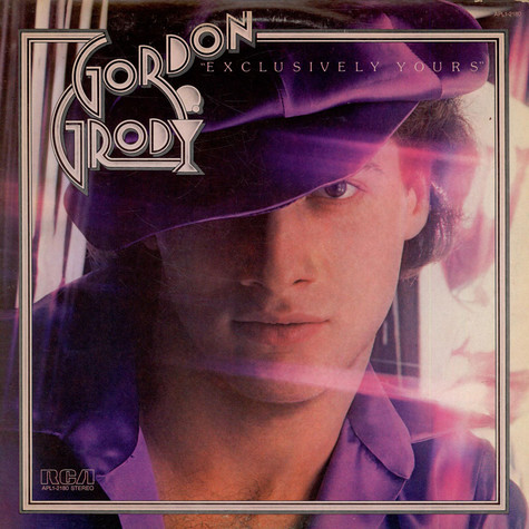 Gordon Grody - Exclusively Yours